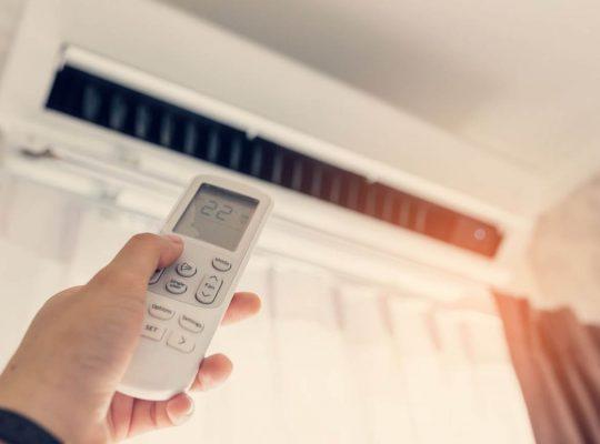 klimatyzacja domowa Poznań
